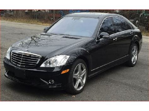 Mercedes For Sale By Owner by 2008 Mercedes S Class Sale By Owner In Williamstown