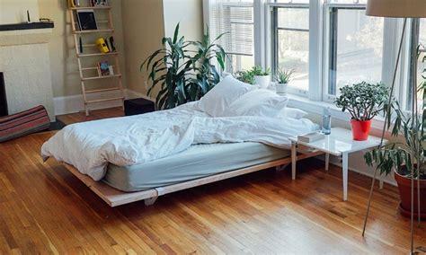 diy platform bed frame floyd diy platform bed frame cool material