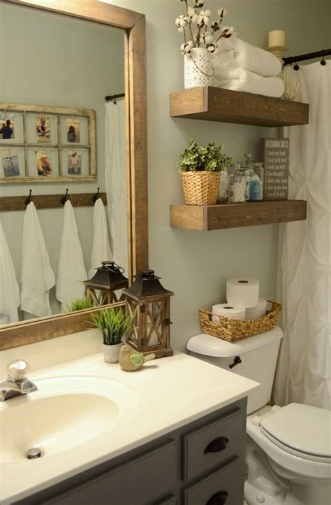 accessories for small bathrooms best 25 brown bathroom decor ideas on brown