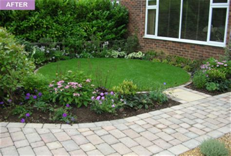 l shaped garden design ideas free garden design r002 craig mcgibbon garden design and
