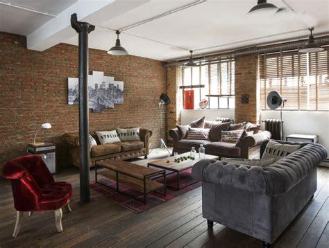 loft decor d 233 co style loft