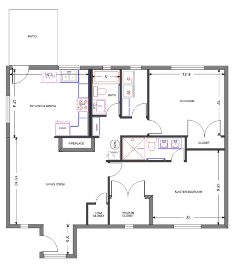sle floor plan for 2 storey house design a house plan 28 images farmhouse plan 2 112