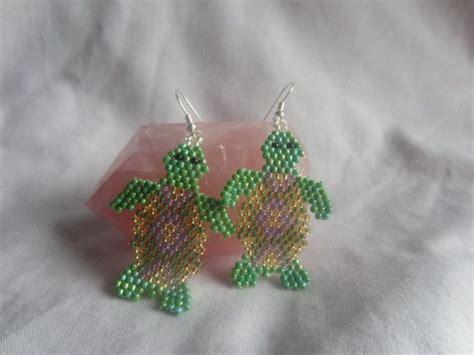 3d beaded turtle pattern mini beaded turtle figurine mini beaded animal discounts