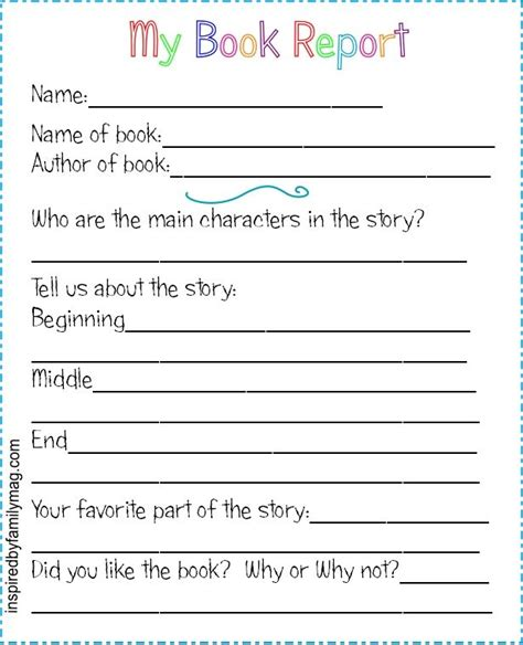 picture book report best 25 book report templates ideas on book