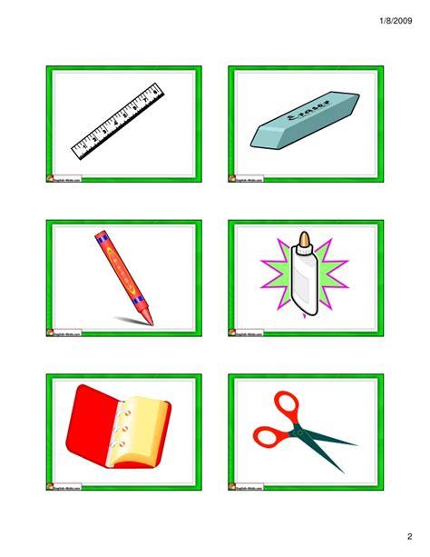 card supplies school supplies flash cards small