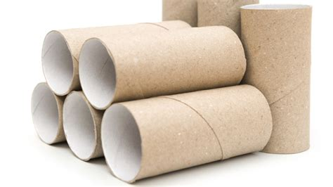 made with toilet paper rolls 12 chic ways to decorate your home with toilet paper rolls