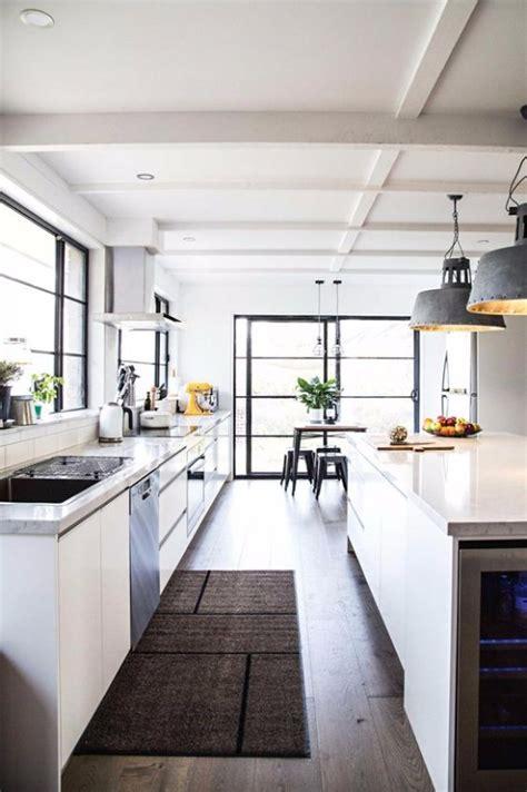 style kitchen ideas industrial style kitchen decorating ideas