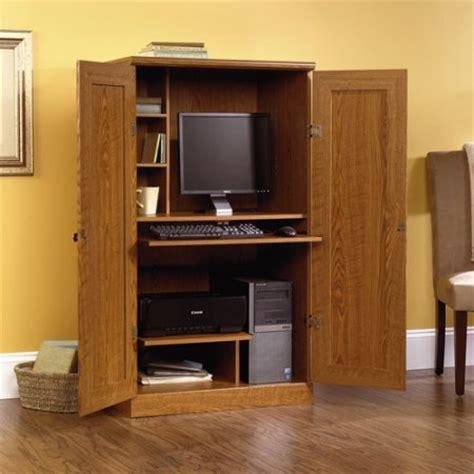walmart computer armoire find the sauder orchard computer armoire at walmart