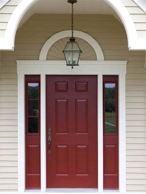 behr paint color for trim behr s morocco paint for front door the almond