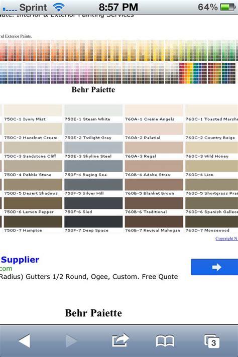 behr paint colors sandstone cliff 67 best images about paint colors on paint