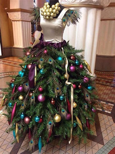 dressed trees 10 home made tree costume ideas for