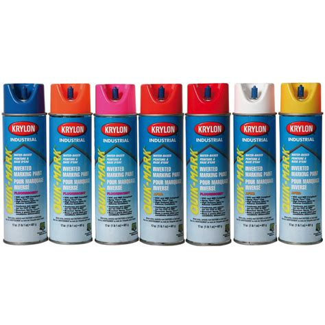 spray painter nz krylon fluro and marker paint performance