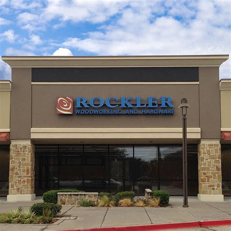 rockler woodworking store locations frisco store