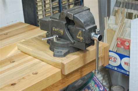 how to mount a woodworking vise machinist vise for woodworking workbench by tyvekboy