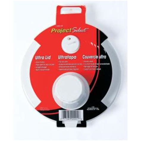 home depot paint lid project select plastic lid for 1 gal paint can 1 gal lid