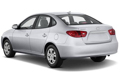 2010 Hyundai Elantra by 2010 Hyundai Elantra Reviews And Rating Motor Trend