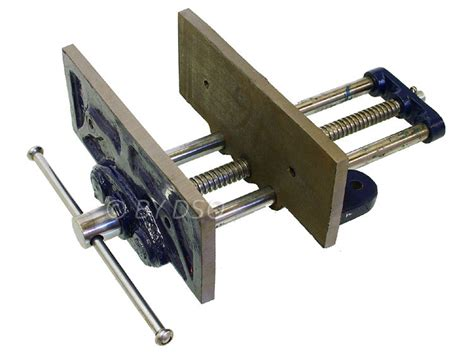 woodworking vise build wooden best wood bench vise plans beech