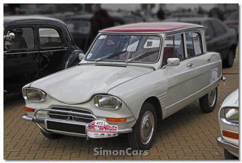 Citroen Ami by Simon Cars Citroen Ami 6