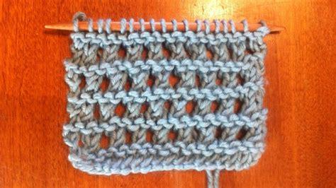 eyelet knit stitch ridged eyelet stitch knitting stitch 29 new stitch