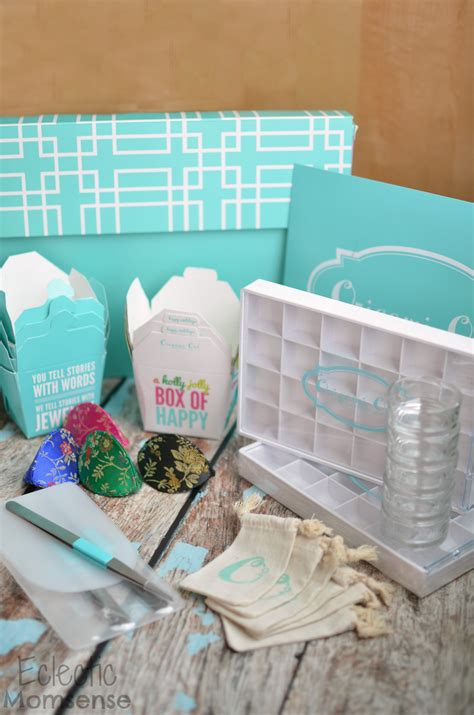 origami owl supplies origami owl unboxing a jolly box of happy