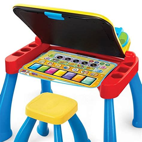 activity desks galleon vtech touch and learn activity desk deluxe
