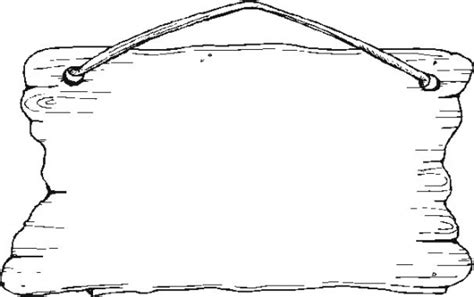 page woodworking free a welcome sign coloring pages