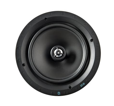 in ceiling speakers installation in wall in ceiling definitive technology