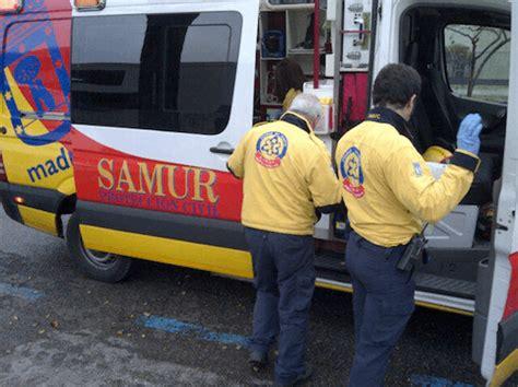 oficina de empleo mendez alvaro dos heridos tras una explosi 243 n en la oficina del inem de
