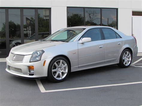 2004 Cadillac Cts Review by 2004 Cadillac Cts V Ls6 V8 Start Up Exhaust And In