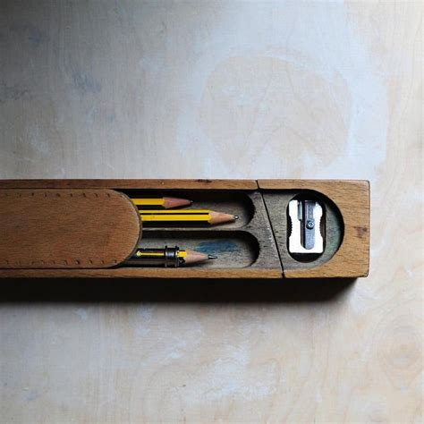 best pencil for woodworking the 25 best ideas about wooden pencil box on