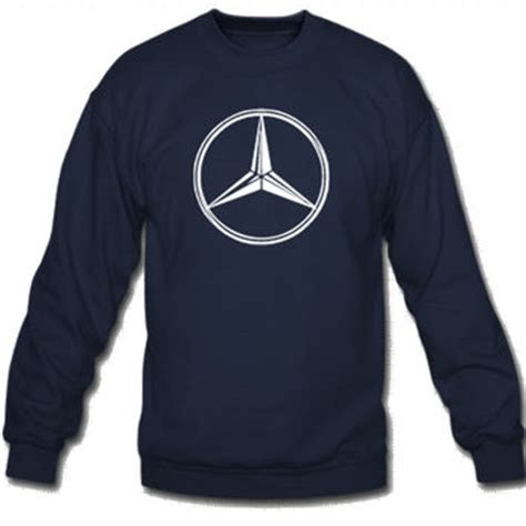 Mercedes Shirts And Clothing by Mercedes Sweatshirts