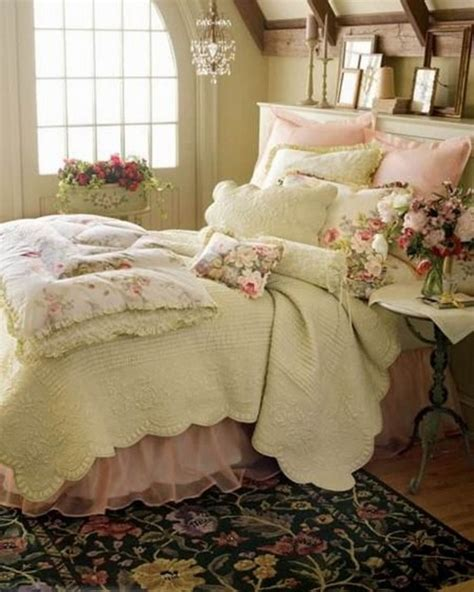 shabby chic vintage bedroom ideas 24 style bedrooms messagenote