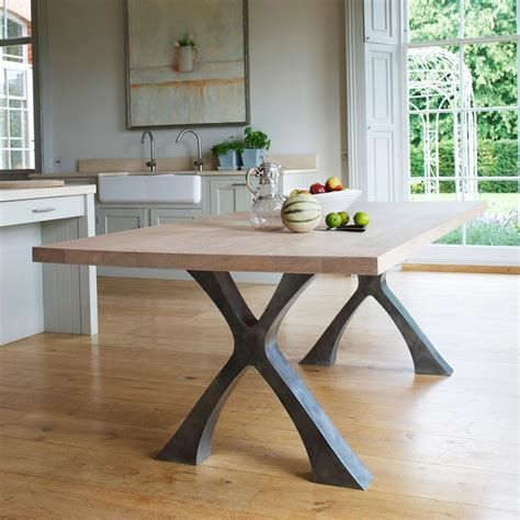 metal table for kitchen dining tables with metal legs table legs