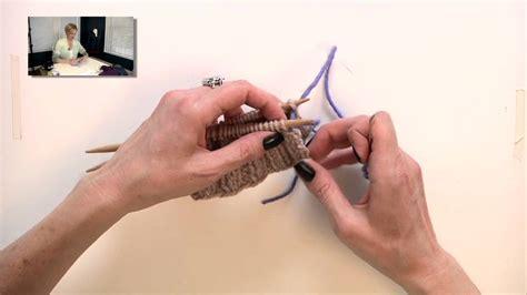 knitting how to graft knitting help grafting rib stitches