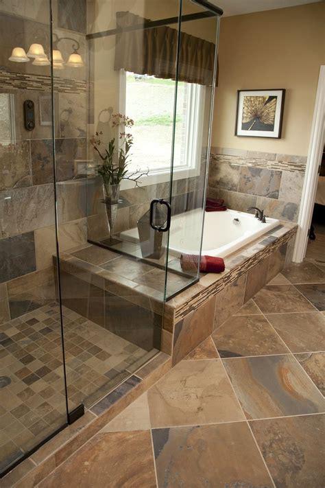 master bathroom tile ideas photos slate bathroom on slate tile bathrooms slate