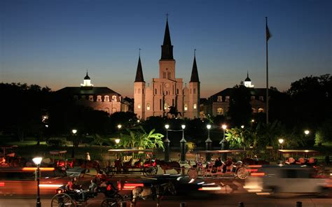 new popular new orleans attractions jackson square guide