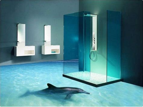 3d bathroom flooring your guide for 3d epoxy flooring and 3d bathroom floor