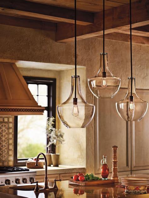 pendant light for kitchen kichler lighting 42046oz everly 1 light