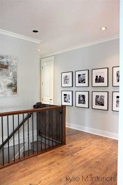 paint colors for upstairs hallway the 3 best not boring paint colours to brighten up a