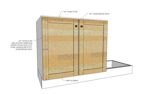 kitchen cabinets plans white style kitchen sink base cabinet for our