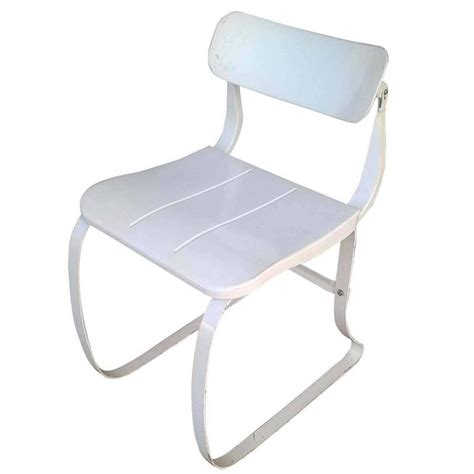 Health Chair by Herman Sperlich For Ironrite Health Chair For Sale At 1stdibs
