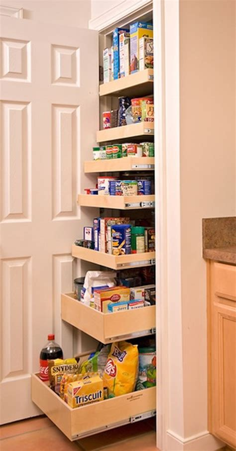 kitchen shelf organization ideas creative pantry organizing ideas and solutions
