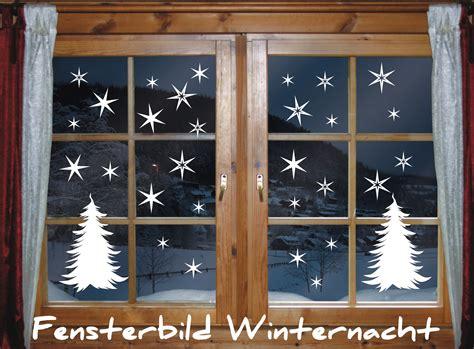 Fensterbilder Weihnachten Selbstklebend Groß by Fensterbilder Weihnachten Kaagenbraassemvoetbal