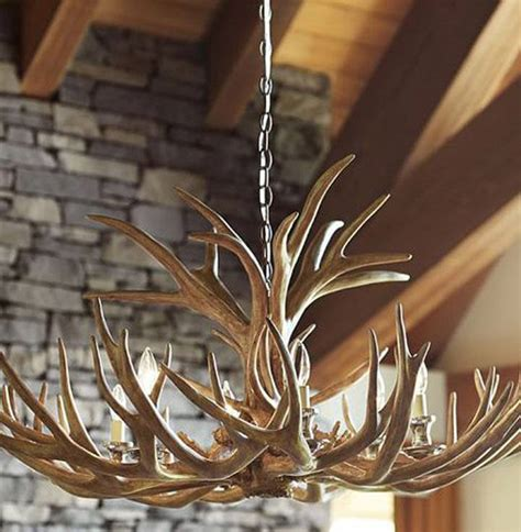 real antler chandeliers real antler chandeliers unique lighting for your home