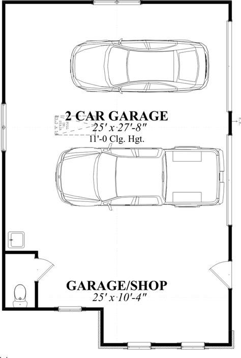 two car garage dimensions two car garage size smalltowndjs