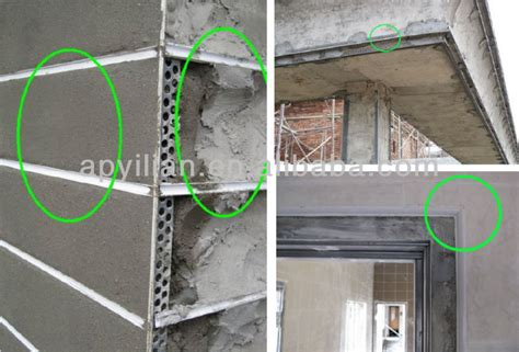 stucco corner bead galvanzied stucco corner id 8232002 buy china