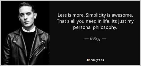 finding the best live music top 25 quotes by g eazy of 62 a z quotes