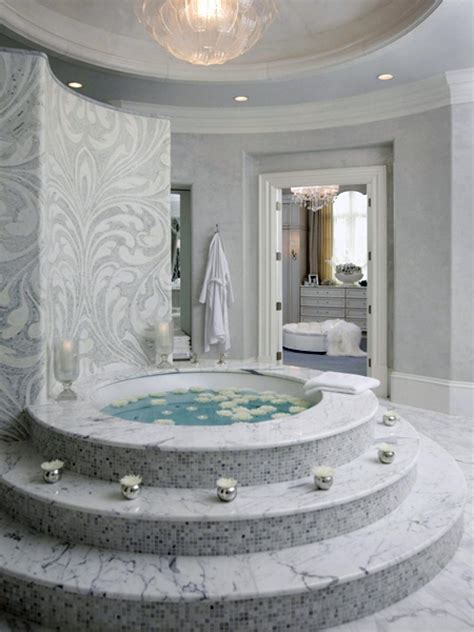 bathtub designs two person bathtubs pictures ideas tips from hgtv