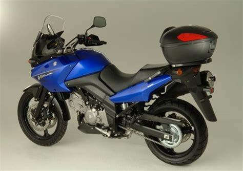 2006 Suzuki V Strom 650 by Suzuki V Strom 650 Traveller 2006 11 Prezzo E Scheda