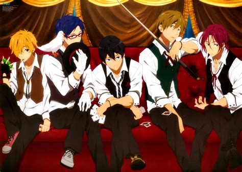 free iwatobi swim club free iwatobi swim club images free iwatobi swim club